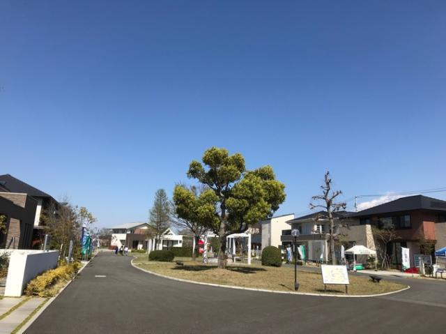 徳島新聞住宅総合展示場 松茂ハウジングパーク