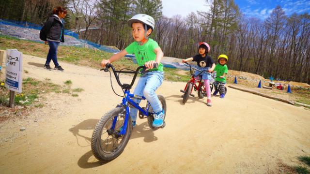 YBP(Yuta's Bike Park)