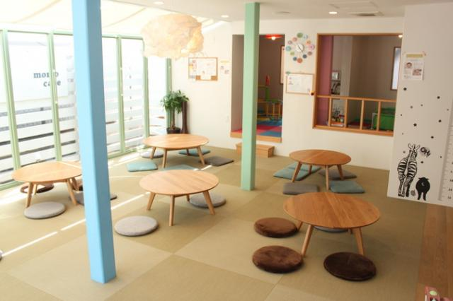 momo cafe(モモカフェ)