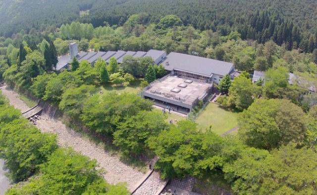 丹波少年自然の家キャンプ場