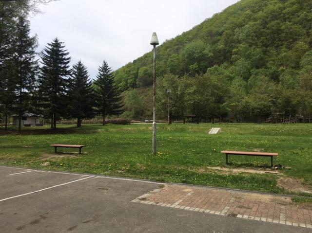 おんねゆ温泉つつじ公園