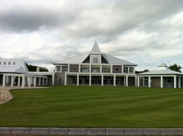 札内スポーツセンター