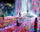 【営業再開】MORI Building DIGITAL ART MUSEUM: EPSON teamLab Borderless