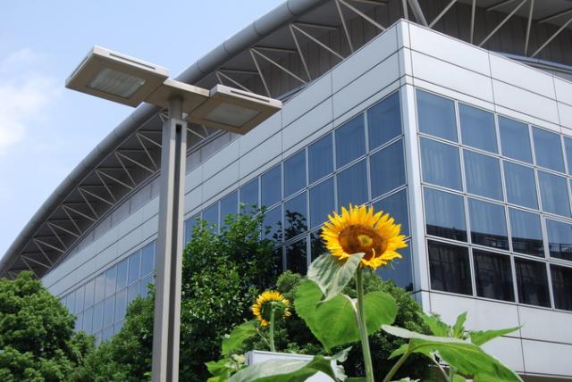 川崎市高津スポーツセンター