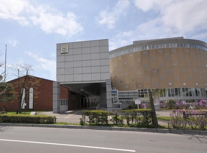函館市北洋資料館