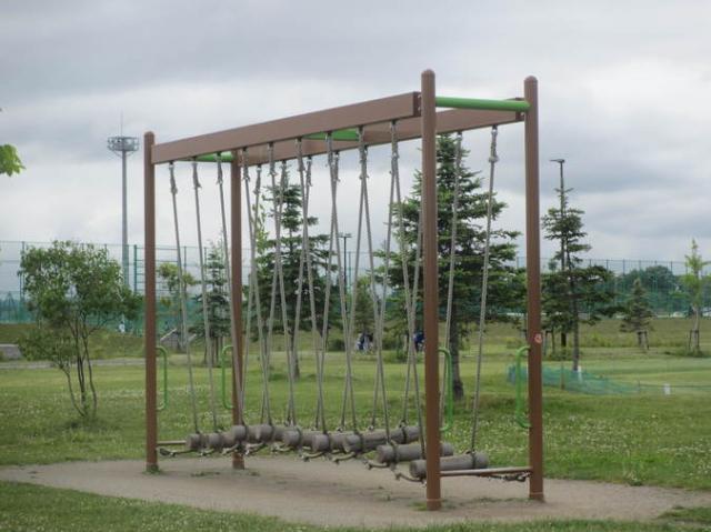 東光スポーツ公園