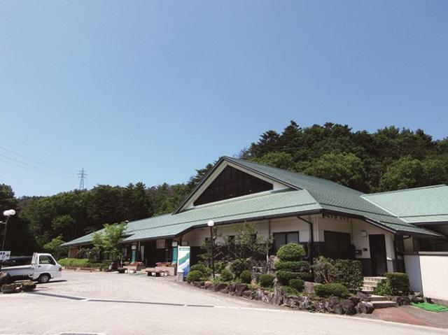 新田川温泉はらまちユッサ