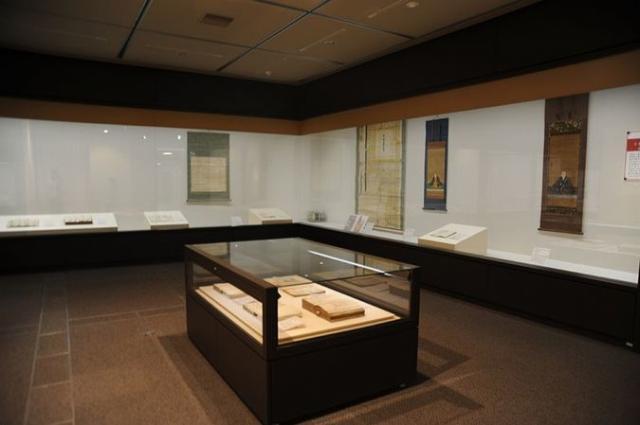 大谷大学博物館