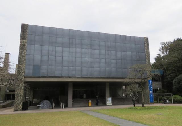 宮崎県総合博物館