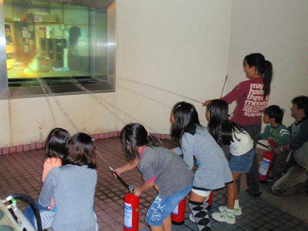 奈良市防災センター