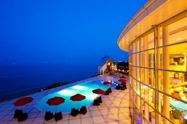 Hotel & Resorts BEPPUWAN(ホテル アンド リゾーツ別府湾)