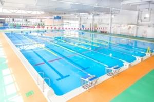 摂津市立温水プール