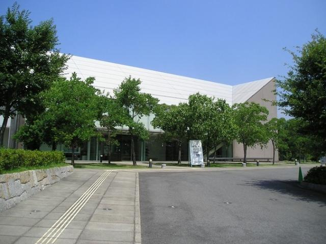 知多市歴史民俗博物館