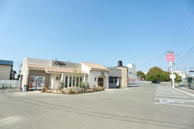 ベーカリーショパン 浜松泉店