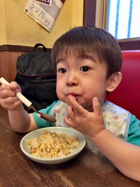中華料理 辰巳家