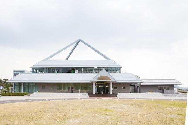 島根原子力館
