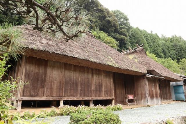 鈴木家住宅(浜松市)