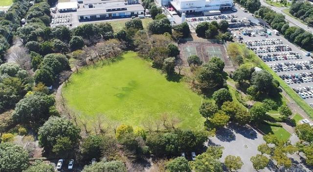 幸神平公園