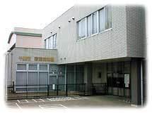千葉市若葉図書館