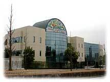 千葉市緑図書館あすみが丘分館