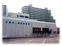 千葉市美浜図書館