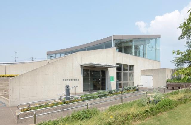 清須市はるひ美術館