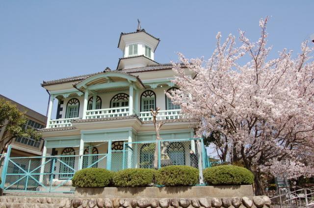 富士川町民俗資料館