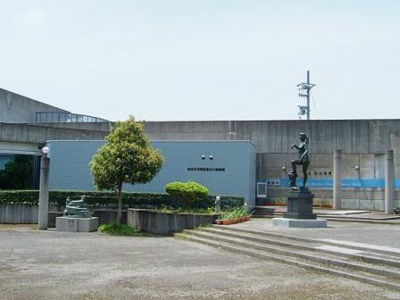 松村外次郎記念庄川美術館