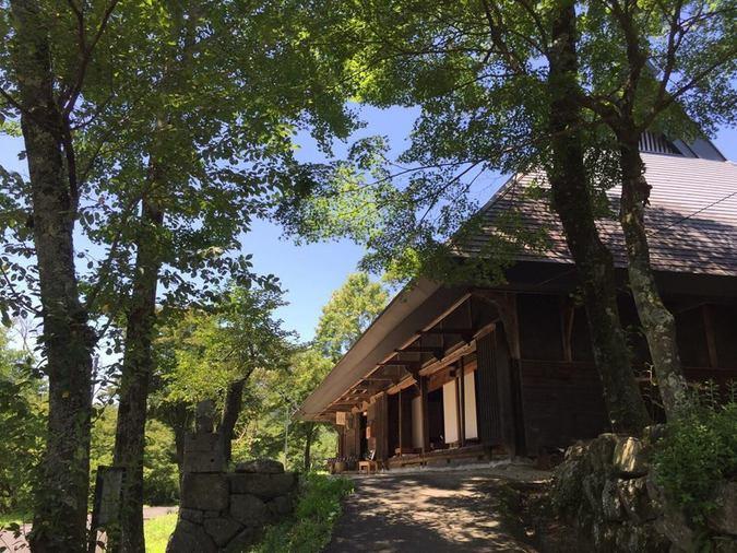 串原郷土館