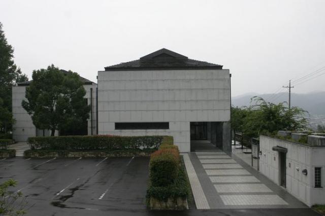 津山弥生の里文化財センター