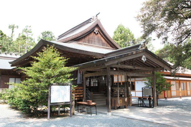 日本絵馬史料館