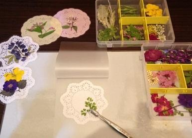カフェ彩花