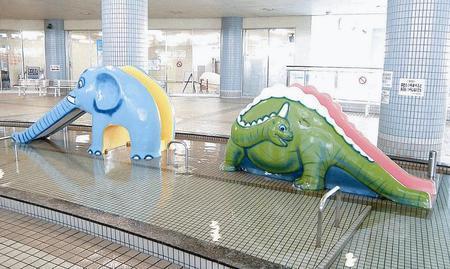 かすかべ湯元温泉