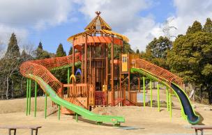 亀山サンシャインパーク(亀山ハイウェイオアシス)