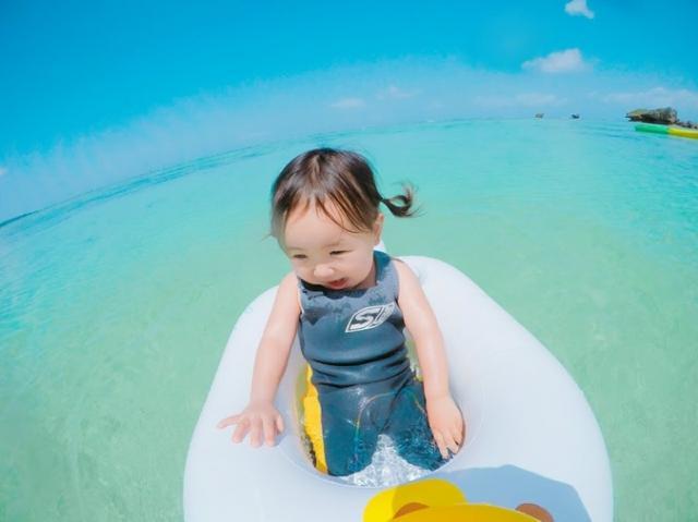 沖縄・青の洞窟専門店ダイビングショップ リョウ