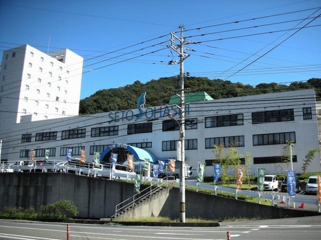 瀬戸大橋スパリゾート