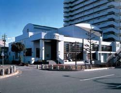 名古屋市港文化小劇場