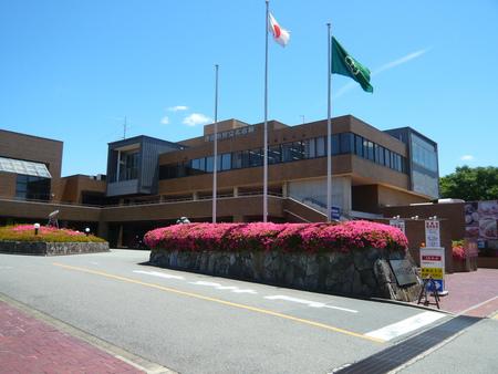 池田市民文化会館 アゼリアホール