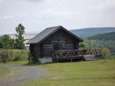 矢岳高原ベルトンオートキャンプ場