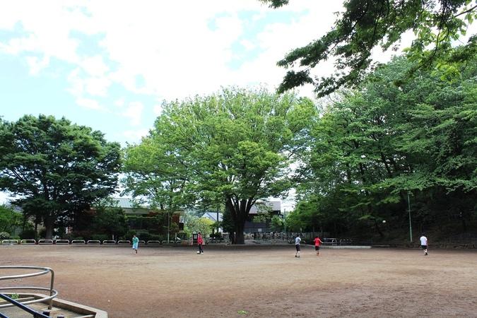 本門寺公園 | 子供とお出かけ情報「いこーよ」