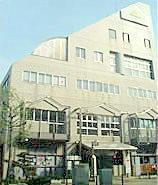 横浜市岩間市民プラザ