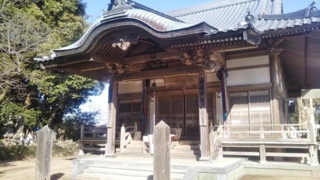 竹崎観世音寺