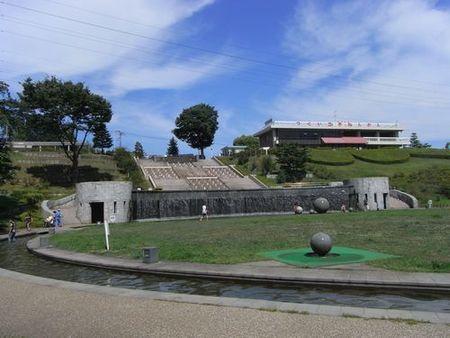 県立津久井湖城山公園