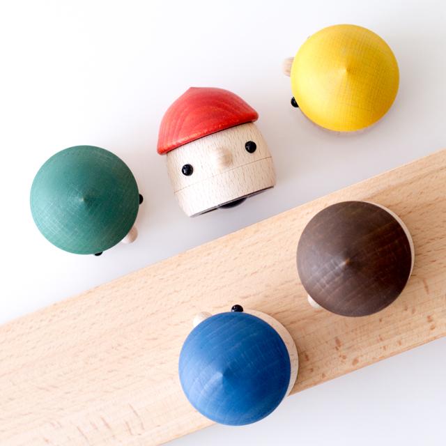 木のおもちゃ専門店 おもちゃの森sapporo