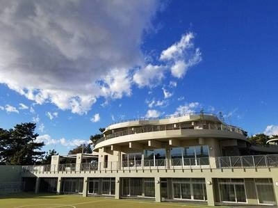 茅ヶ崎公園体験学習センター(うみかぜテラス)