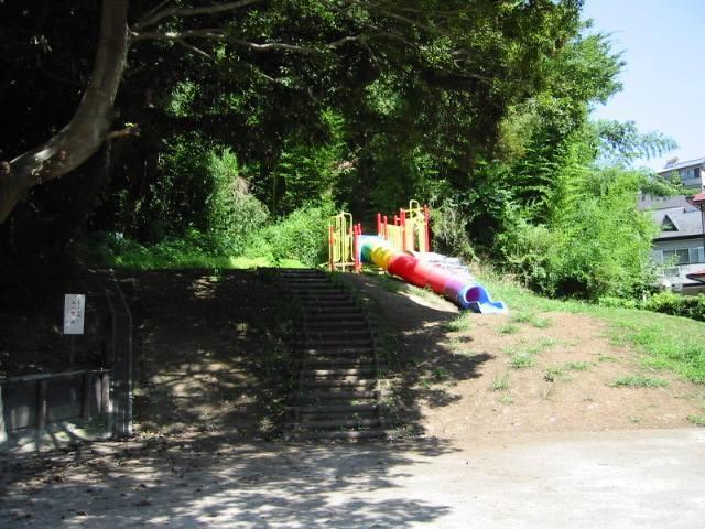 一の沢公園