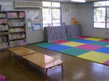 豊四季台児童センター