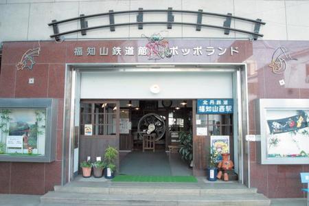 童話の森 人形の世界ミュージアム