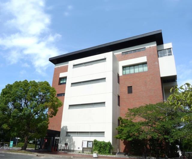 須磨区民センター