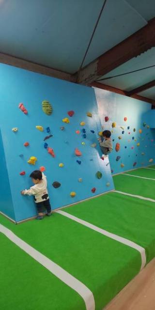 climbinggym boruta(クライミングジム ボルタ)
